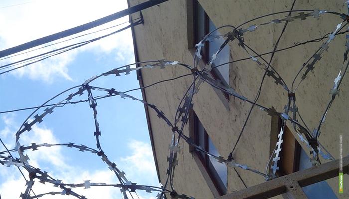 Тамбовских заключенных будут содержать в условиях европейского уровня
