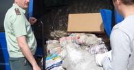 Тамбовские наркополицейские изъяли 33 килограмма наркотиков