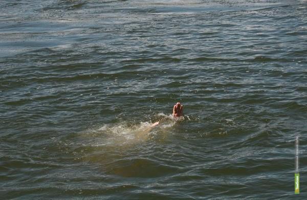 В ушедшем году на Тамбовщине утонули 52 человека