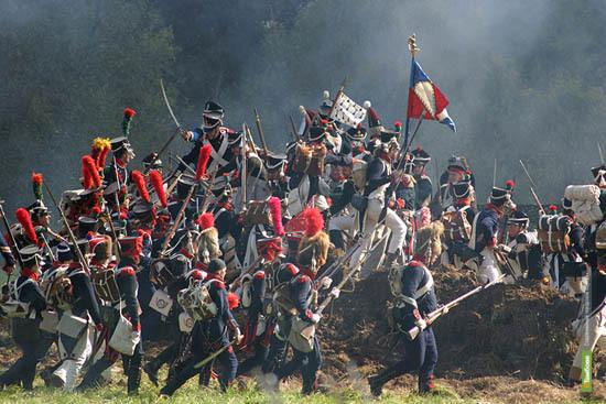 На Бородинском поле сегодня начнут отмечать 200-летний юбилей сражения