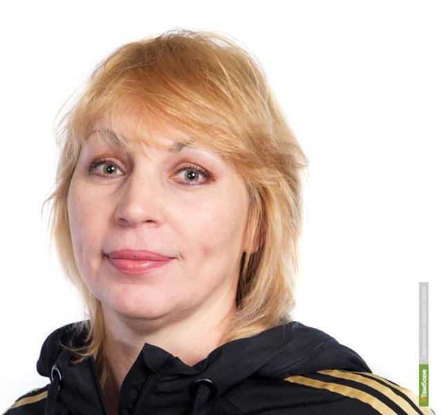 ВК «Тамбовчанка» на время остался без наставницы