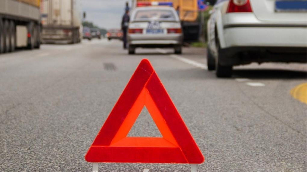 ДТП в Тамбове: серьезно пострадали сотрудники администрации области