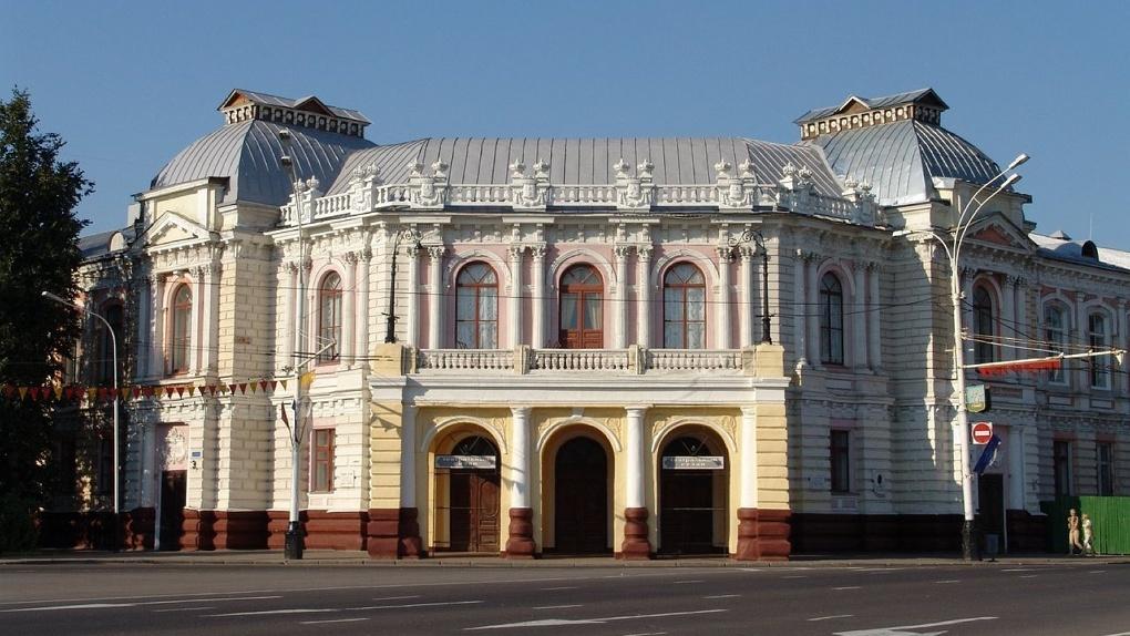 Тамбовский драматический театр готовит много сюрпризов в новом году