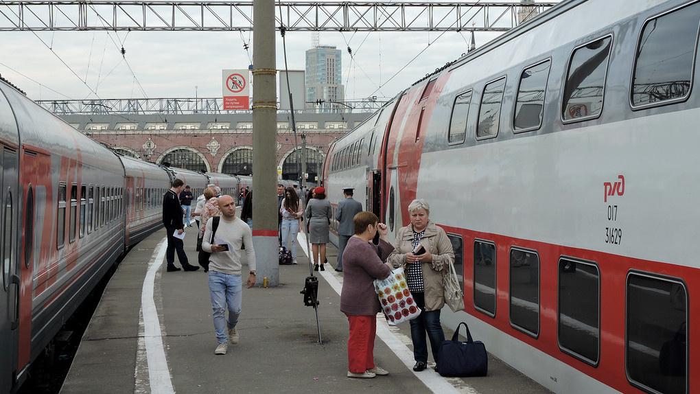 До Москвы — быстро и удобно. С автовокзала «Тамбов» запустят трансфер до Мичуринск-Воронежского