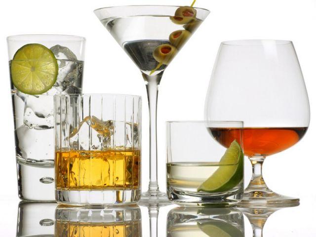 Тамбовчане продолжают незаконно торговать алкоголем