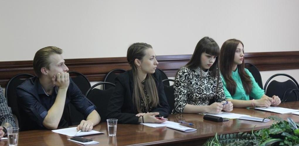 В Президентской академии прошел межвузовский круглый стол по вопросам государственного и муниципального управления