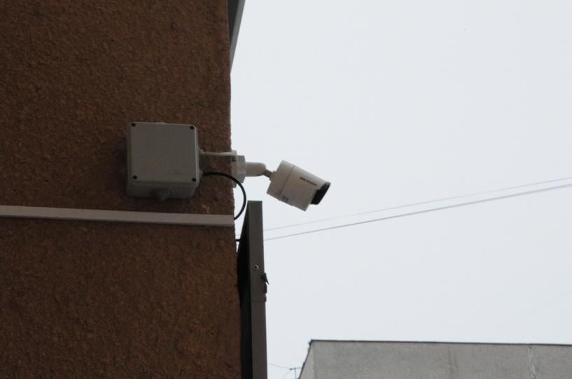 На Тамбовщине функционирует 10 тысяч камер видеонаблюдения