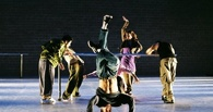 Тамбовская молодежь проводит лето хип-хоп вечеринкой