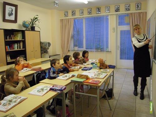 Владимир Путин повысит зарплату тамбовским учителям