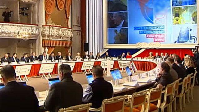 Тамбовчане поучаствуют в культурном форуме регионов