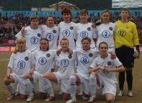 Женская сборная по футболу отомстила Греции за наших мужчин