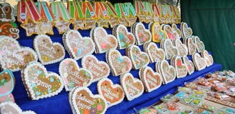 Заявки на участие в Покровской ярмарке будут принимать до конца сентября