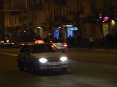 В Тамбове в нападении на таксиста обвиняют двух беглецов психбольницы