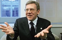 Кудрин предложил повысить пенсионный возраст