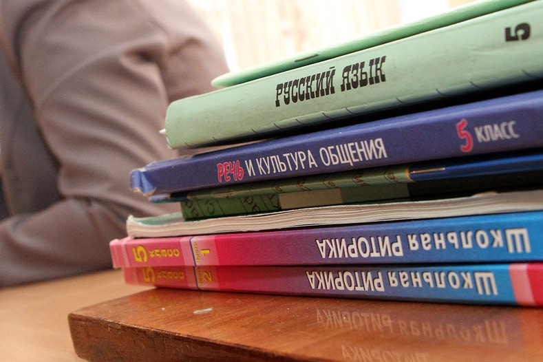 Новые школьные учебники дополнят историей Крыма и Севастополя