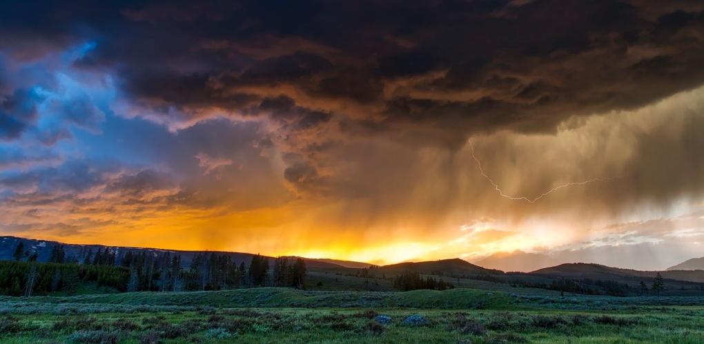 Нашу планету ждет дождливое будущее