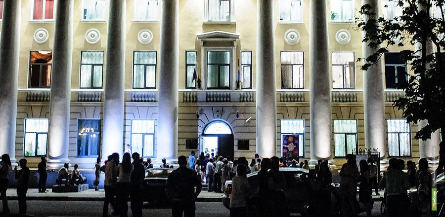 Тамбовское модельное агентство проведёт дефиле в краеведческом музее