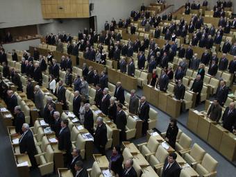 «Единая Россия» запретит американцам усыновлять российских детей