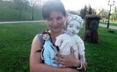 Виктория Скрягина: Я чётко разграничиваю реальное и виртуальное общение