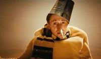 Бекмамбетов представил первый тизер римейка «Джентльменов удачи»