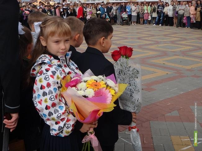 На первом занятии в школе в Радужном говорили о духовной культуре