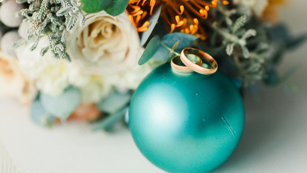 В Тамбове никто не хочет жениться в канун Нового года