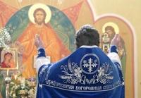 Православные отмечают Благовещенье Пресвятой Богородицы