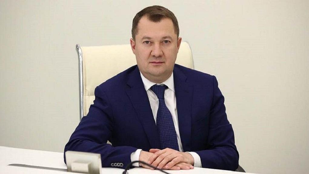 Максим Егоров хочет решить проблему оттока граждан из Тамбовской области