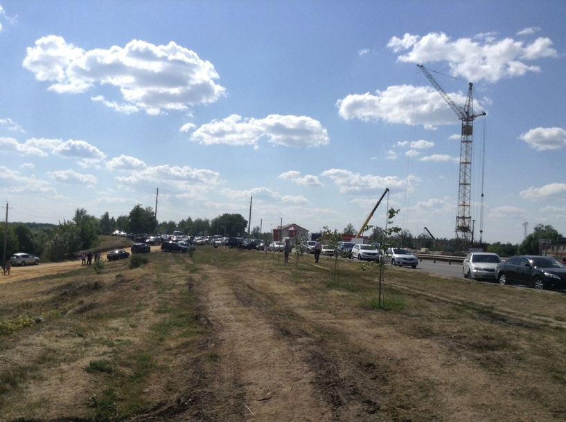 В Тамбове построят новый микрорайон «Крымский»