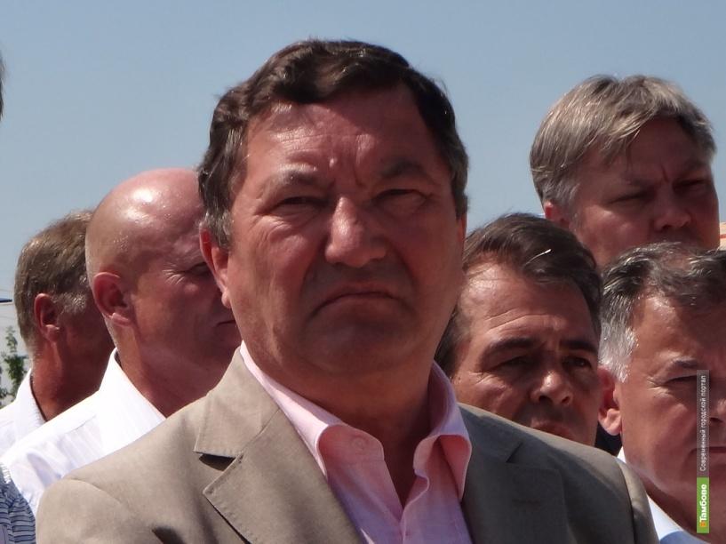 Олег Бетин признан самым открытым для СМИ губернатором Черноземья