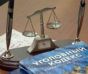 Тамбовчанина оштрафуют за оскорбление полицейского