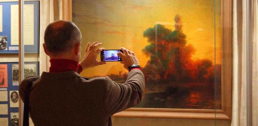 Картинная галерея приглашает тамбовчан на «Ночь искусств»