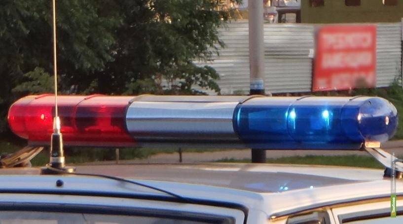 В Тамбове под колёсами автомобиля погиб пешеход