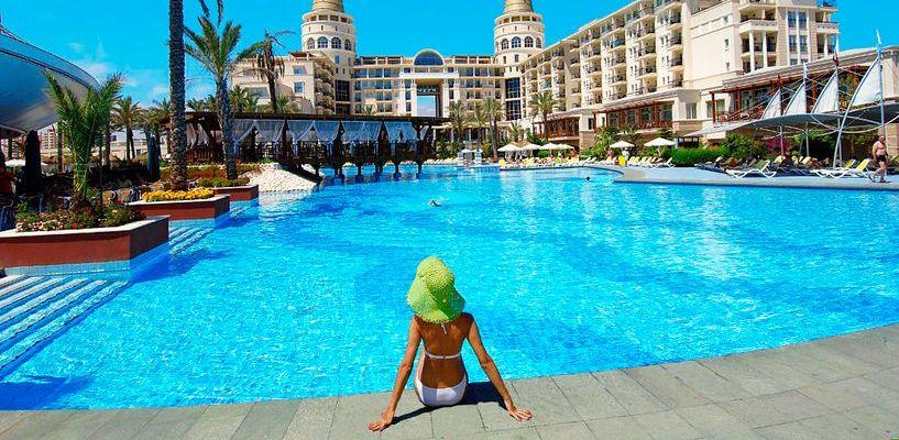 Работников гостиничного бизнеса Турции обучат русскому языку