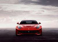 Показана лучшая Ferrari всех времен: F12 Berlinetta