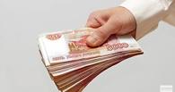 Полумиллионный долг уваровского алиментщика выплатили родители