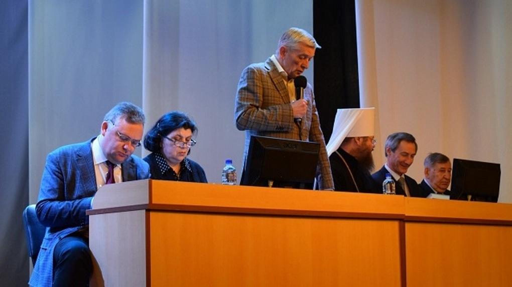 В Тамбове в восьмой раз пройдет краеведческая конференци