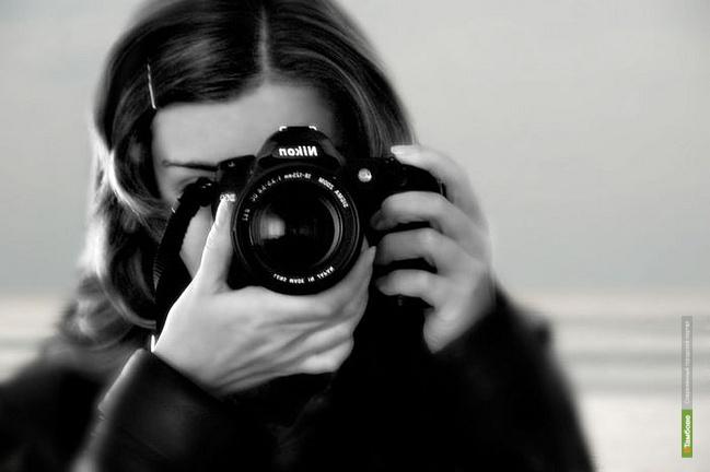 Тамбовчане назвали лучшего фотохудожника любимого города