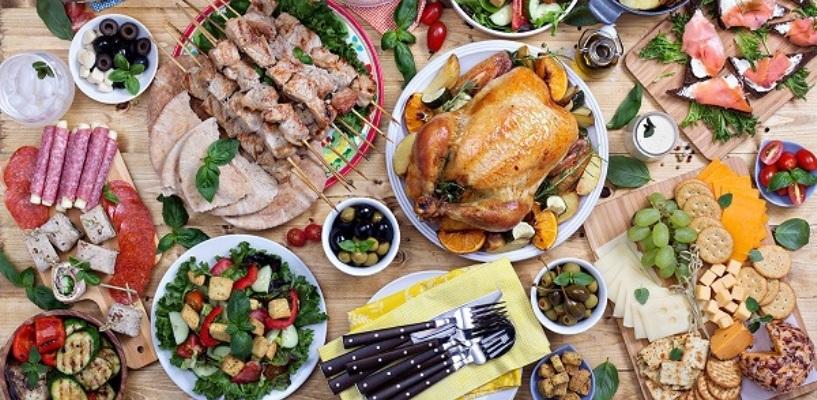 Попробовать блюда со всего мира в одном месте: в Мичуринске проведут гастрофест