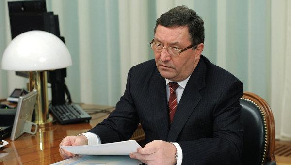 Тамбовский губернатор поднялся в рейтинге наиболее эффективных глав регионов в сфере ЖКХ