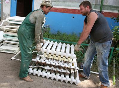Капремонт завершился в 13-ти районах Тамбовщины