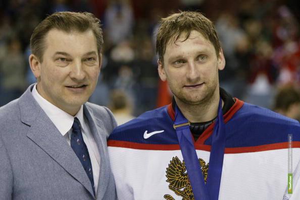Вратарь НХЛ Хабибуллин сядет на 15 дней