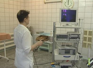Тамбовские больницы оборудуют за 165 миллионов рублей