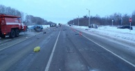 За неделю на дорогах области пострадали 22 человека