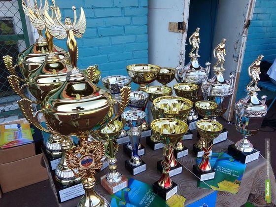 Студенческий спасательный отряд Тамбовщины оказался лучшим в ЦФО