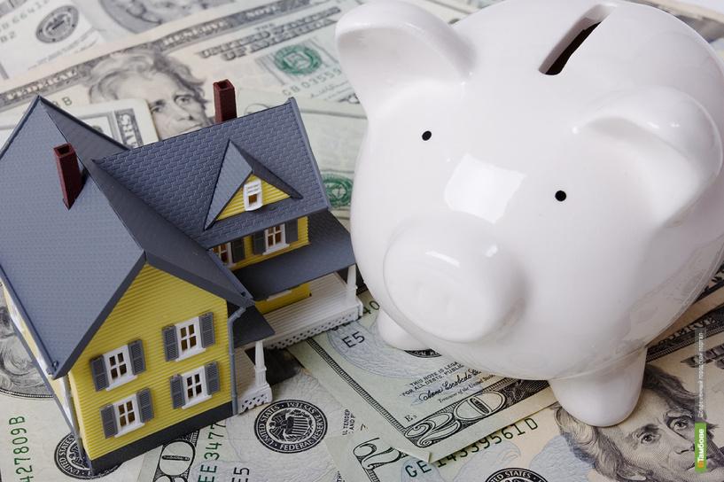 Объем тамбовских ипотечных кредитов в 2010 году вырос в 3 раза