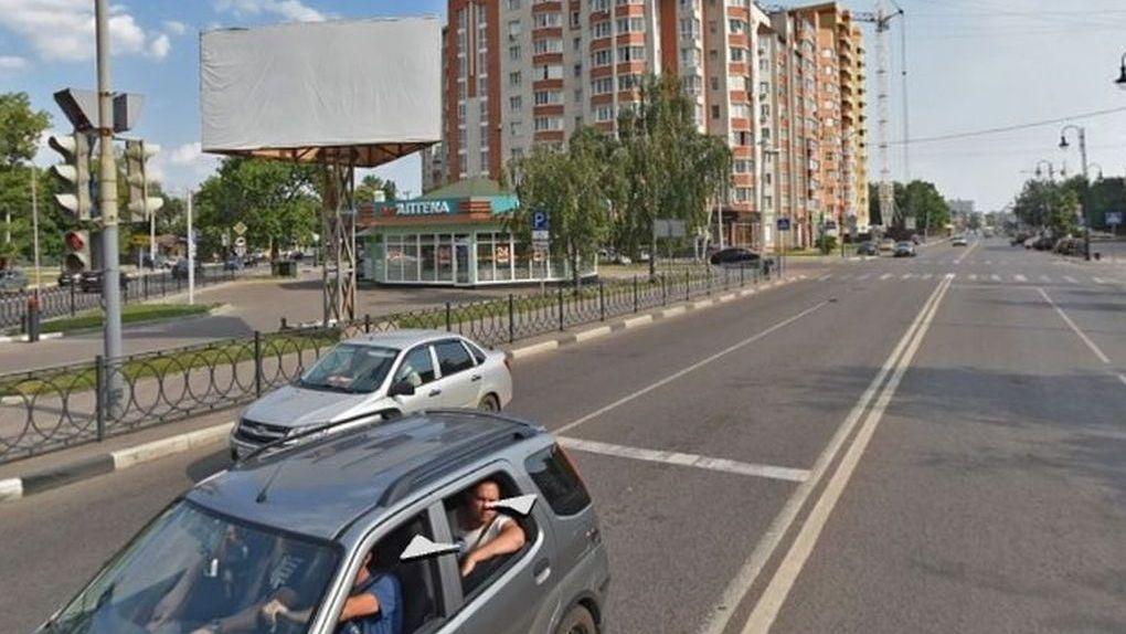 В Тамбове почти на неделю перекроют часть улицы Мичуринской