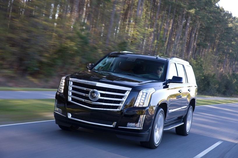 Копите деньги: Cadillac начинает производство Escalade в Петербурге