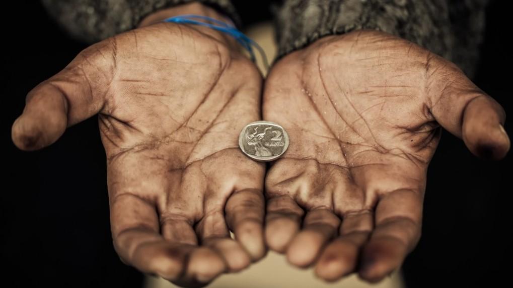 Больше 20 миллионов человек в стране живут за чертой бедности