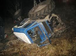 Под Тамбовом по вине пьяного тракториста погиб подросток